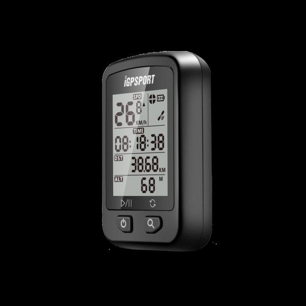 Ciclocomputer GPS iGPSPORT iGS 20E