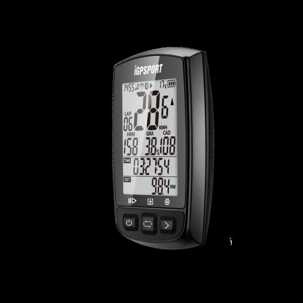 Ciclocomputer GPS iGPSPORT iGS 50E 2