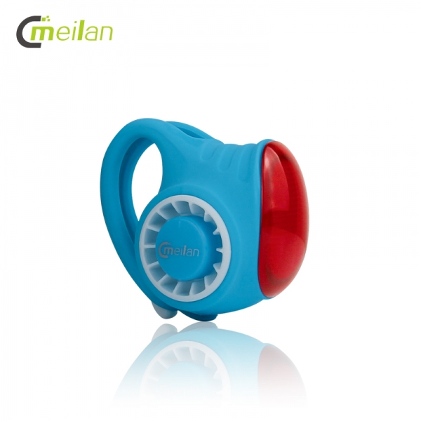 Sonerie si alarma wireless Meilan S3